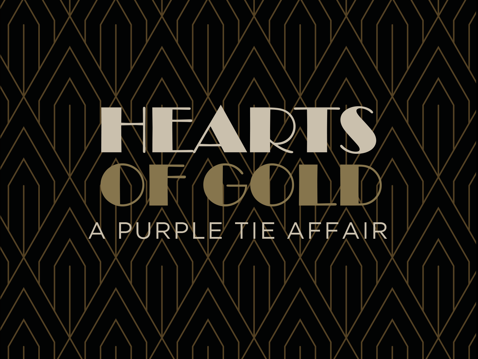 Get Your Tickets for Hearts of Gold 2018!