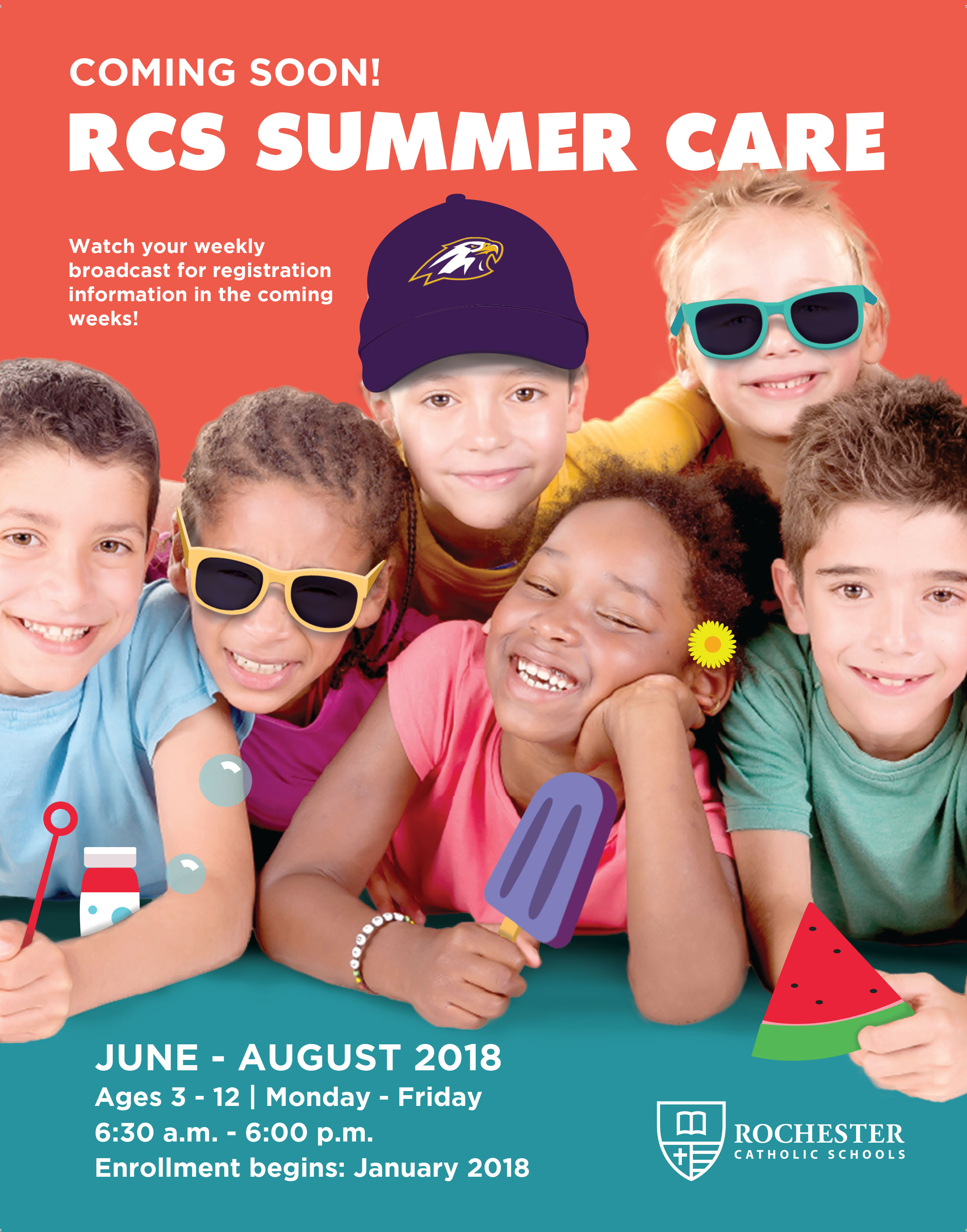 RCS Summer Care