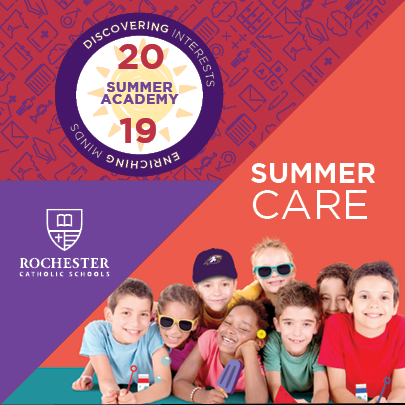 RCS Summer Programs
