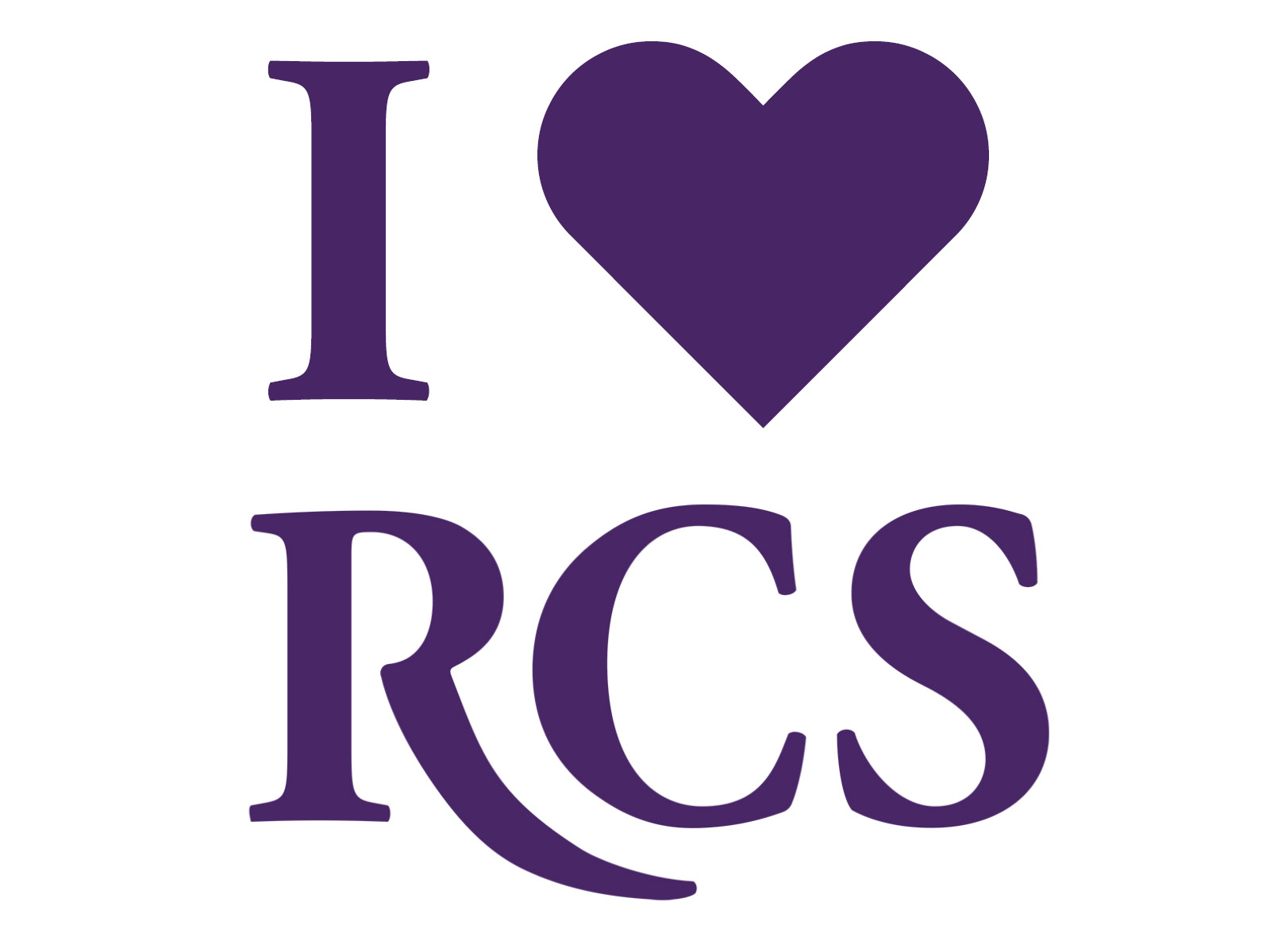 LOVE. GIVE. INSPIRE. - RCS Day of Giving Oct. 3