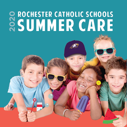 Summer Care Registration Now Open!