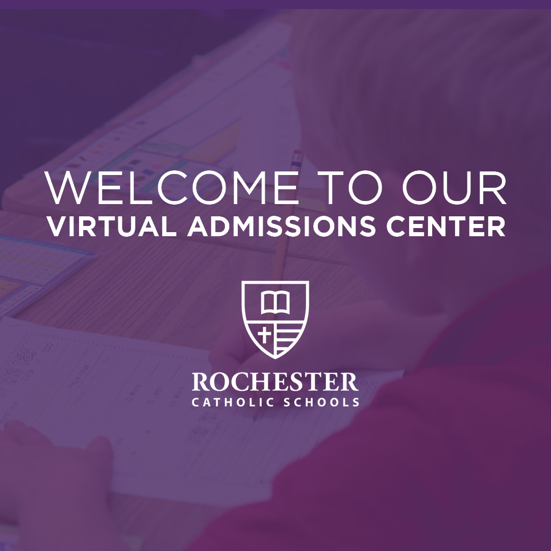 RCS Creates a Virtual Admissions Center